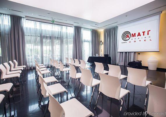 amati design hotel bologna